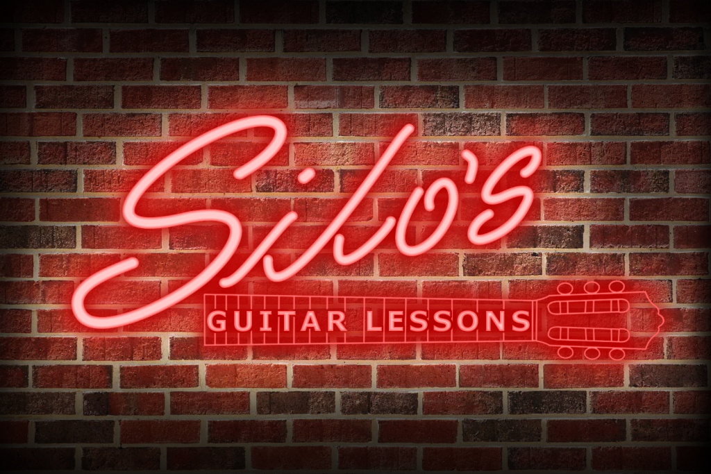 Silo\'s Guitar Lessons